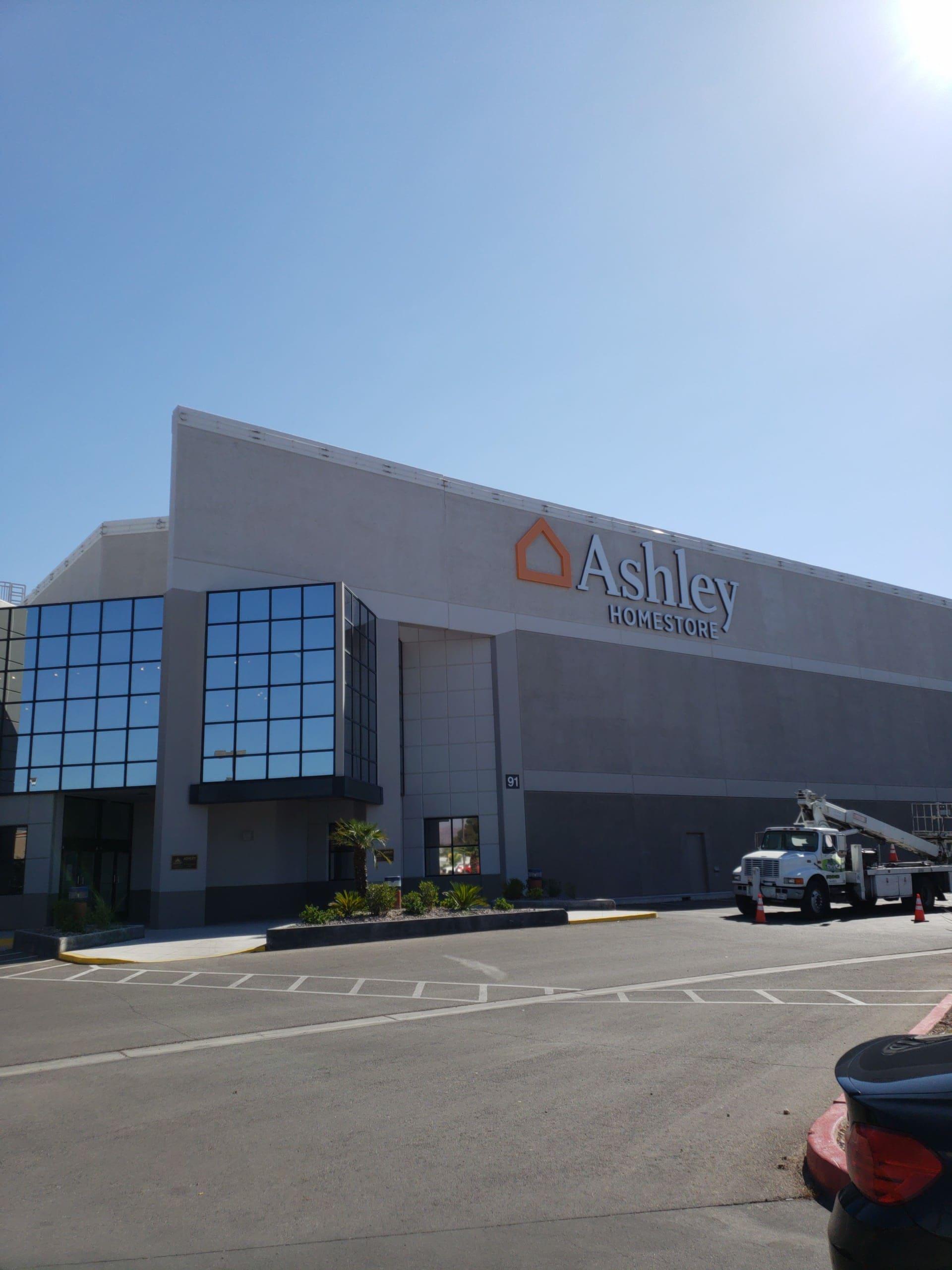 Furniture and Mattress Store in Las Vegas, NV | Ashley ...