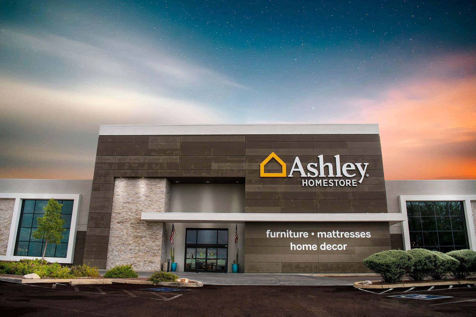 Furniture and Mattress Store in Tucson, AZ   Ashley ...