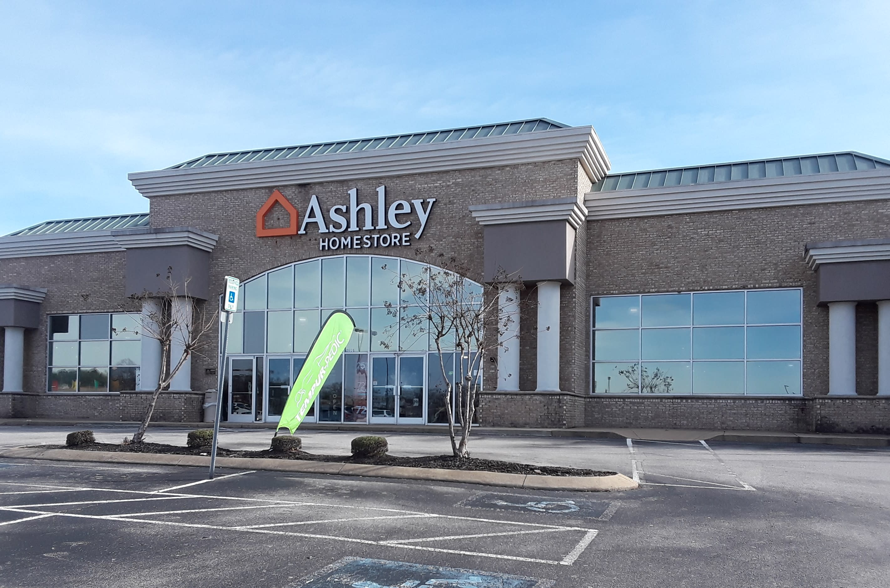 Furniture And Mattress Store In Jackson Tn Ashley Homestore