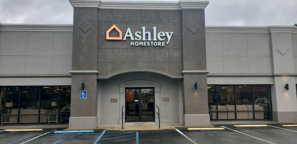 Furniture And Mattress Store In Dothan Al Ashley Homestore 7710000005