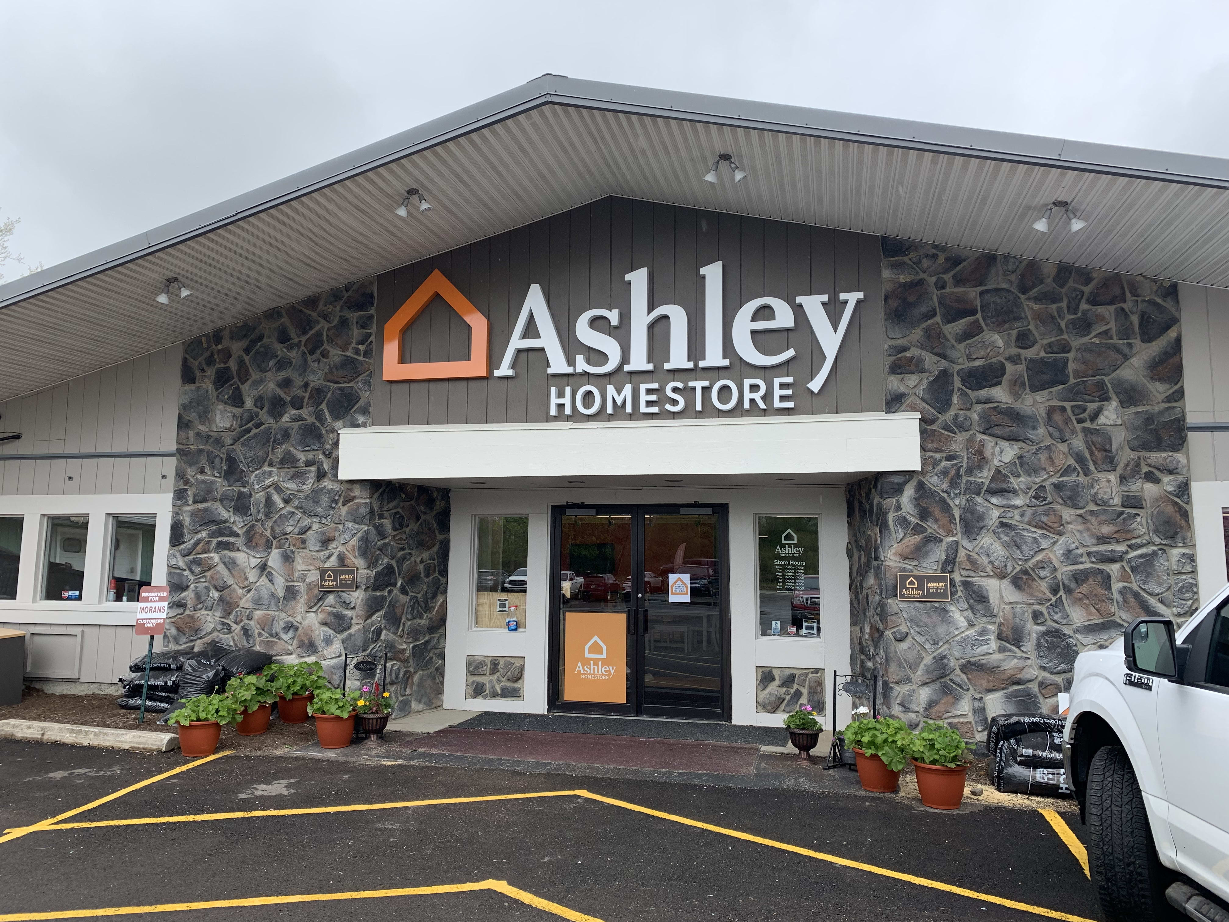 Furniture And Mattress Store In Jamestown Ny Ashley Homestore