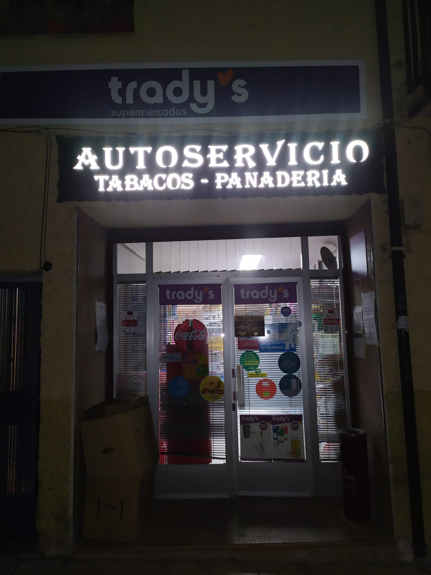 Trady's