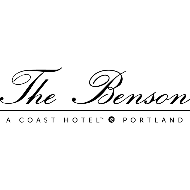 The Benson, a Coast Hotel - Portland, OR