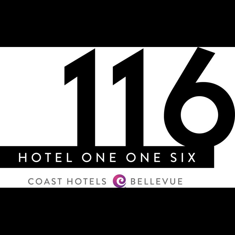 Hotel 116, a Coast Hotel - Bellevue, WA