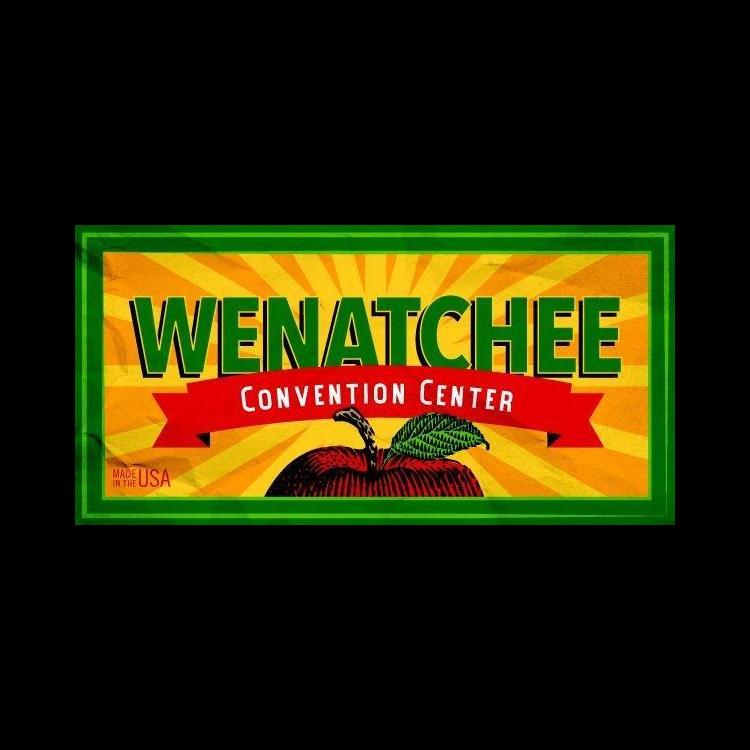 Wenatchee Convention Center - Wenatchee, WA