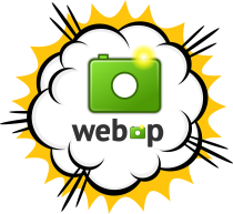 Animated WebP
