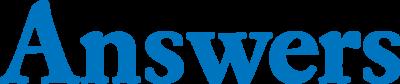 Answers.com logo