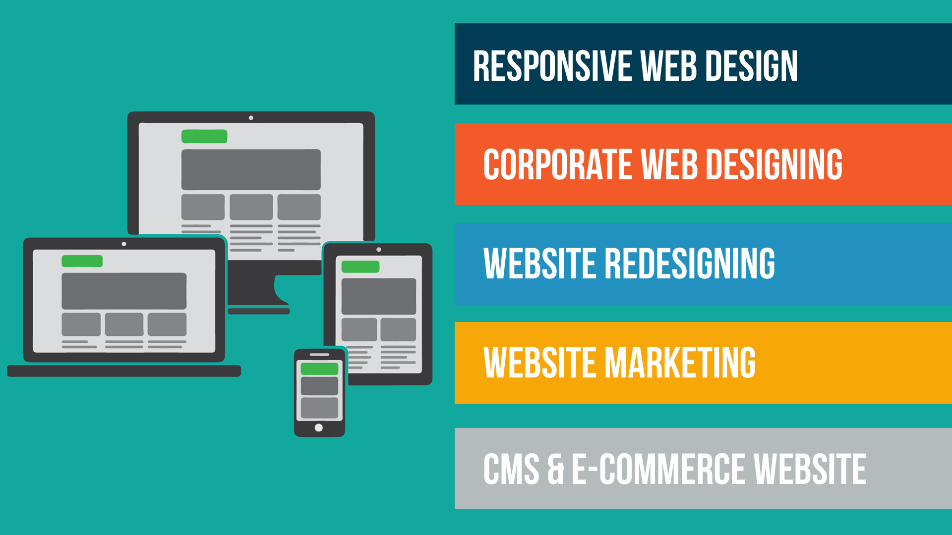 best website design company in pune