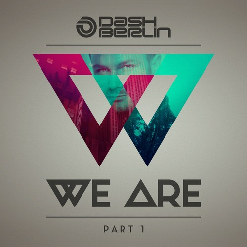Dash Berlin - We Are (Part 1) (front)