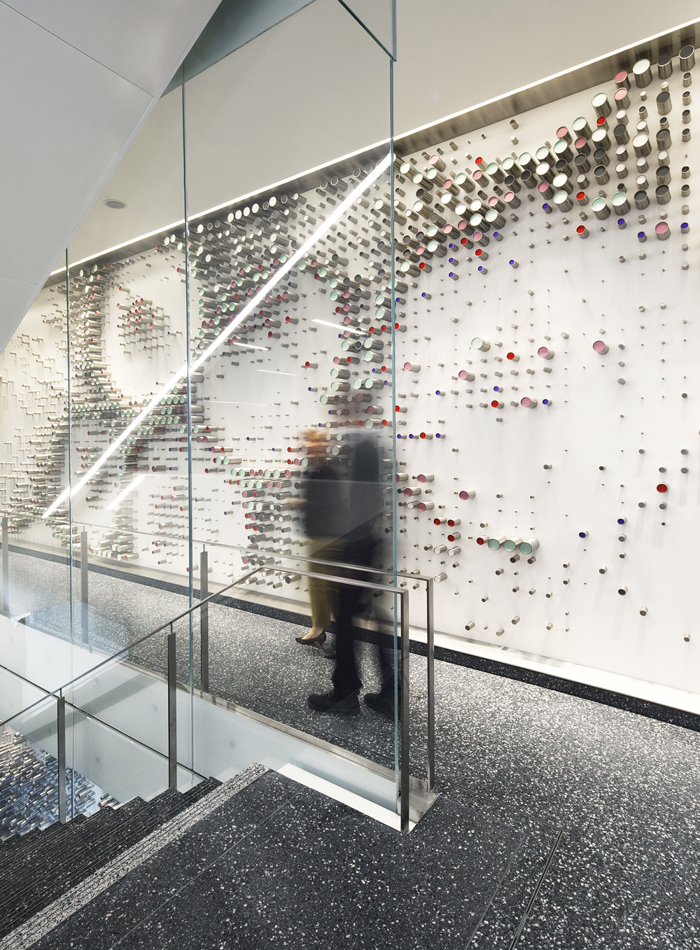 Made Visible by Diamond Schmitt Architects