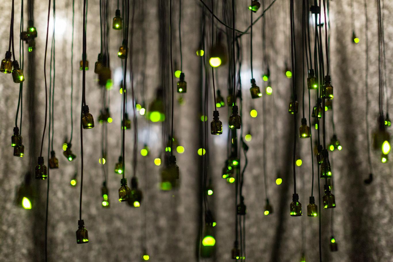 CODAmagazine: Light as Art IV cover image