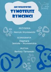 Tymoteusz Rymcimci