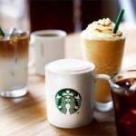 I♥STARBUCKS COFFEE