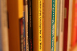ブックトークオフ カフェで読書会