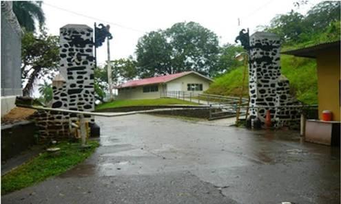 Cárcel de Panama