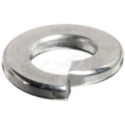1-1/2 Lock Washer  Stainless Steel