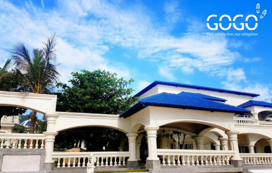 Trọn gói 2N1Đ + Ăn trưa/tối + Phiếu massage chân + Voucher giảm giá tại Khu nghỉ dưỡng Lan Rừng Phước Hải Resort