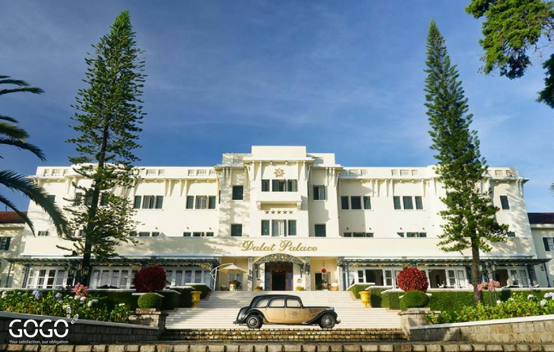 Đà Lạt Palace Heritage Hotel & Gold Club