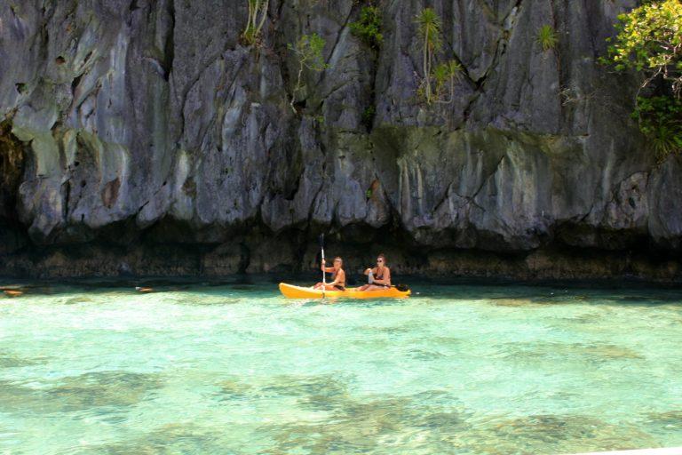 Review Lịch trình 6 ngày đi Philippines khám phá thị trấn biển El Nido và thành phố cảng Puerto Princesa