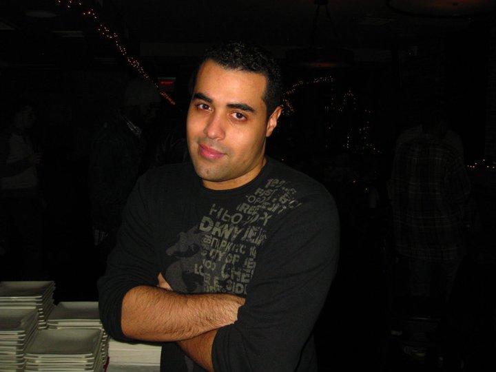 Alex Bracetti