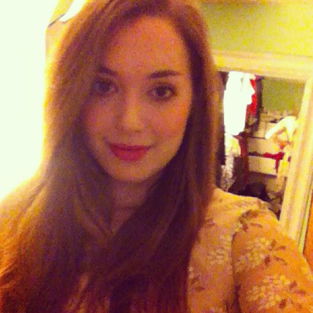 Caitlin White