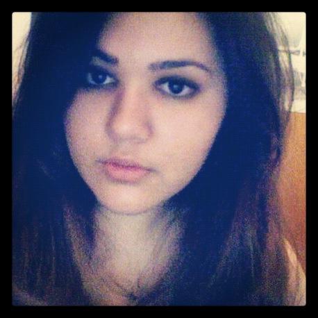Tanya Ghahremani