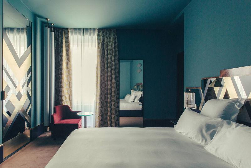 Hotel Saint Marc M