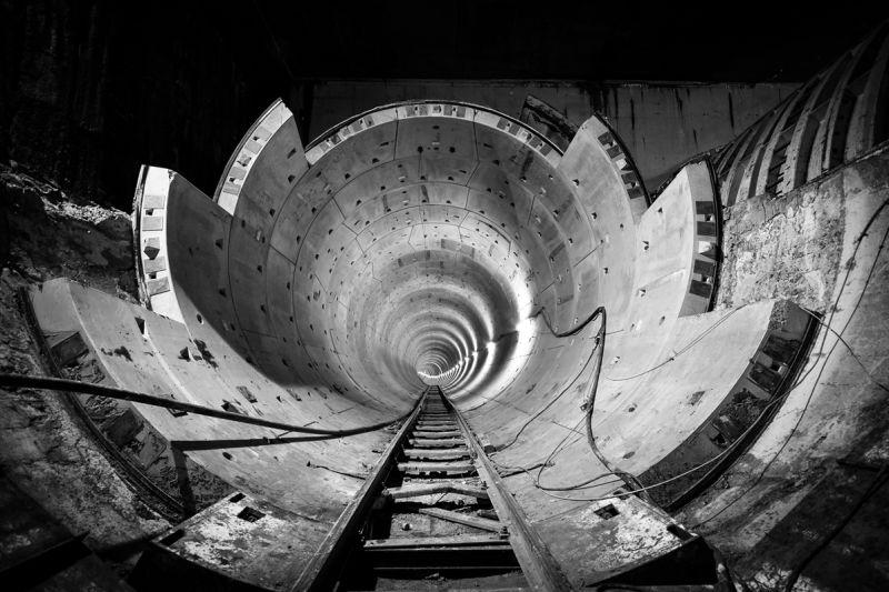 5_Concrete_Arteries_by_Richard_Pennington