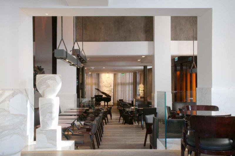 """Restaurant """"La Société"""""""