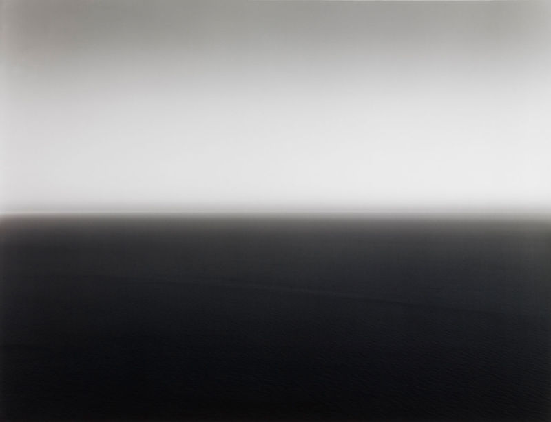 Hiroshi-Sugimoto_Mediterranes-Meer,-Cassis-II,-1989