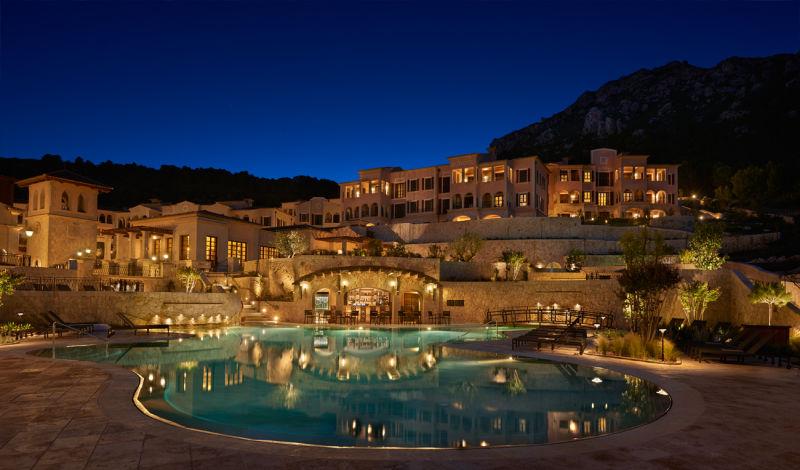 Park Hyatt Hotel Mallorca A