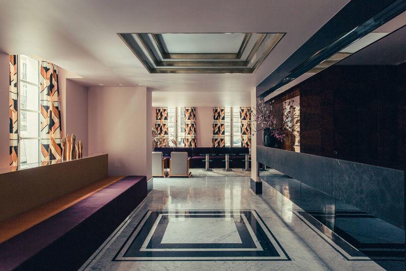 Hotel Saint Marc A