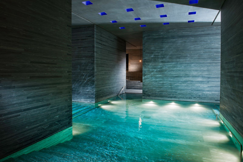 7132 Therme in Vals