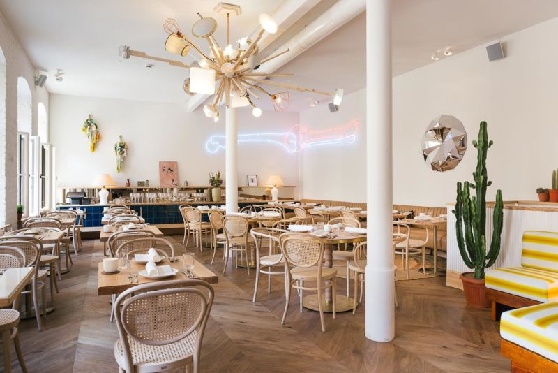 Berlin Panama Bar