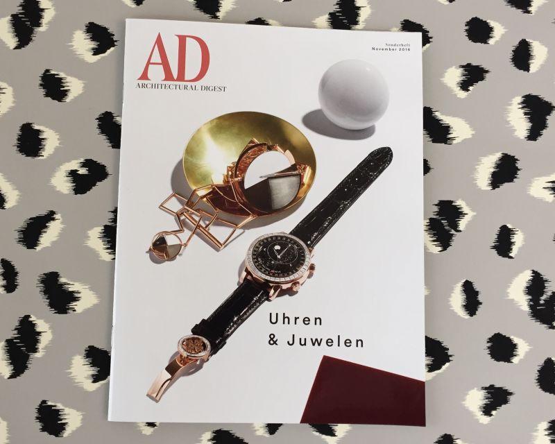 Juwelen Ausgabe 2016