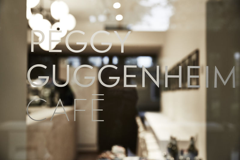 Peggy Bar, Venedig