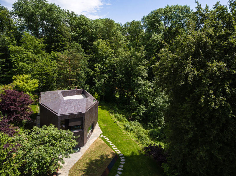Casa Forest A