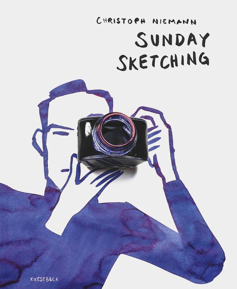 Christoph Niemann Sunday Sketching