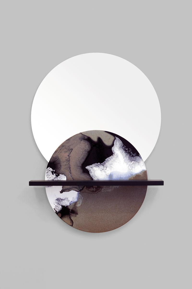 Strozyk Overlap Mirror