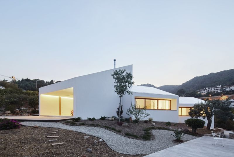 MM House / OHLAB