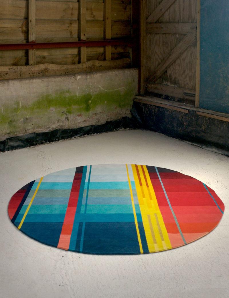 3.-Red-Vortex---Pile-rug