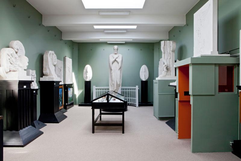 Einar Jónsson Museum