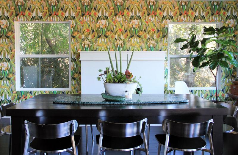 Voutsa-Birds-of-Paradise-Dining-Room