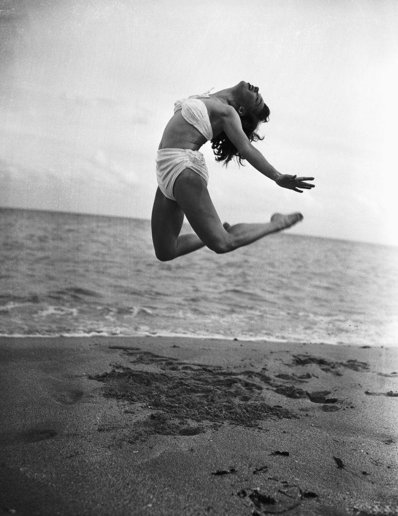 Surf Club Gast, 1949