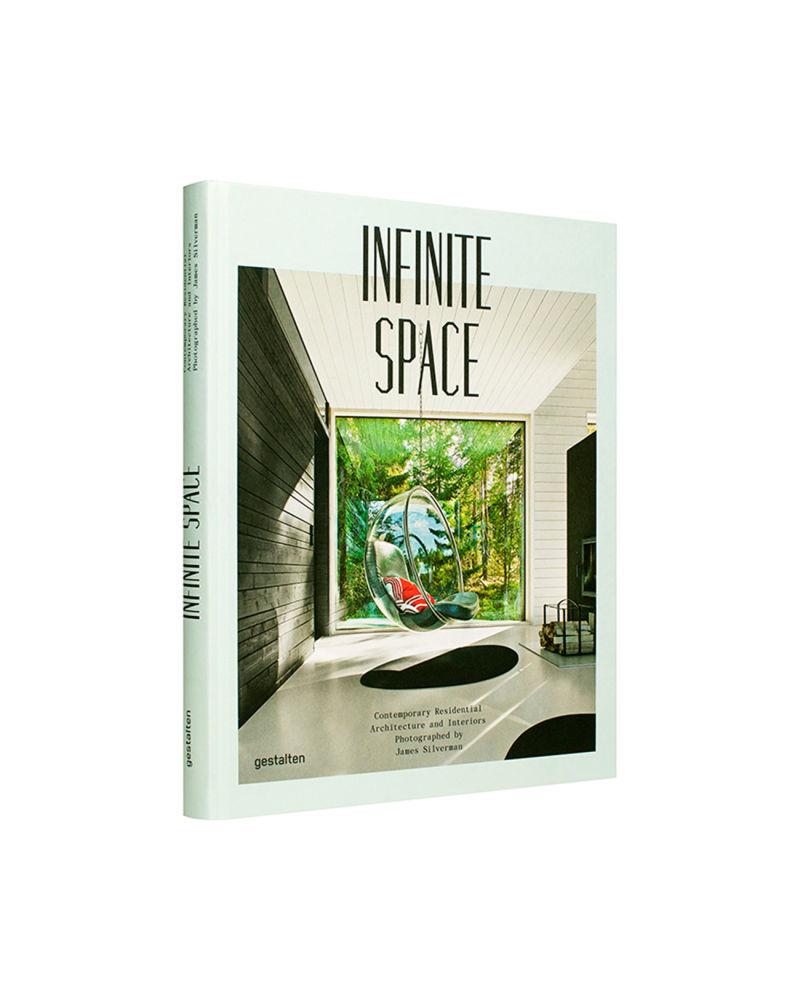 Cover Gestalten 2016 Infinite Space