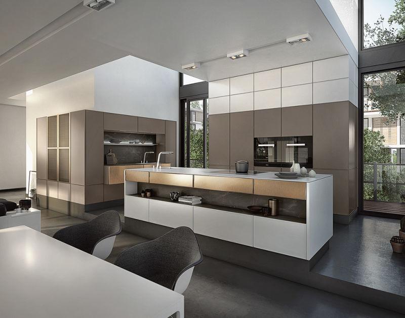 Küche SieMatic