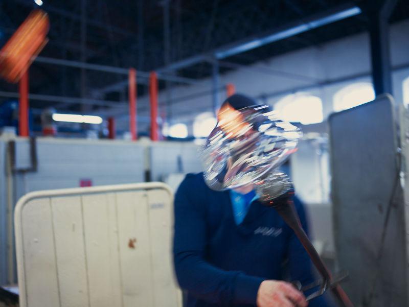 Saint Louis Werkstatt 7