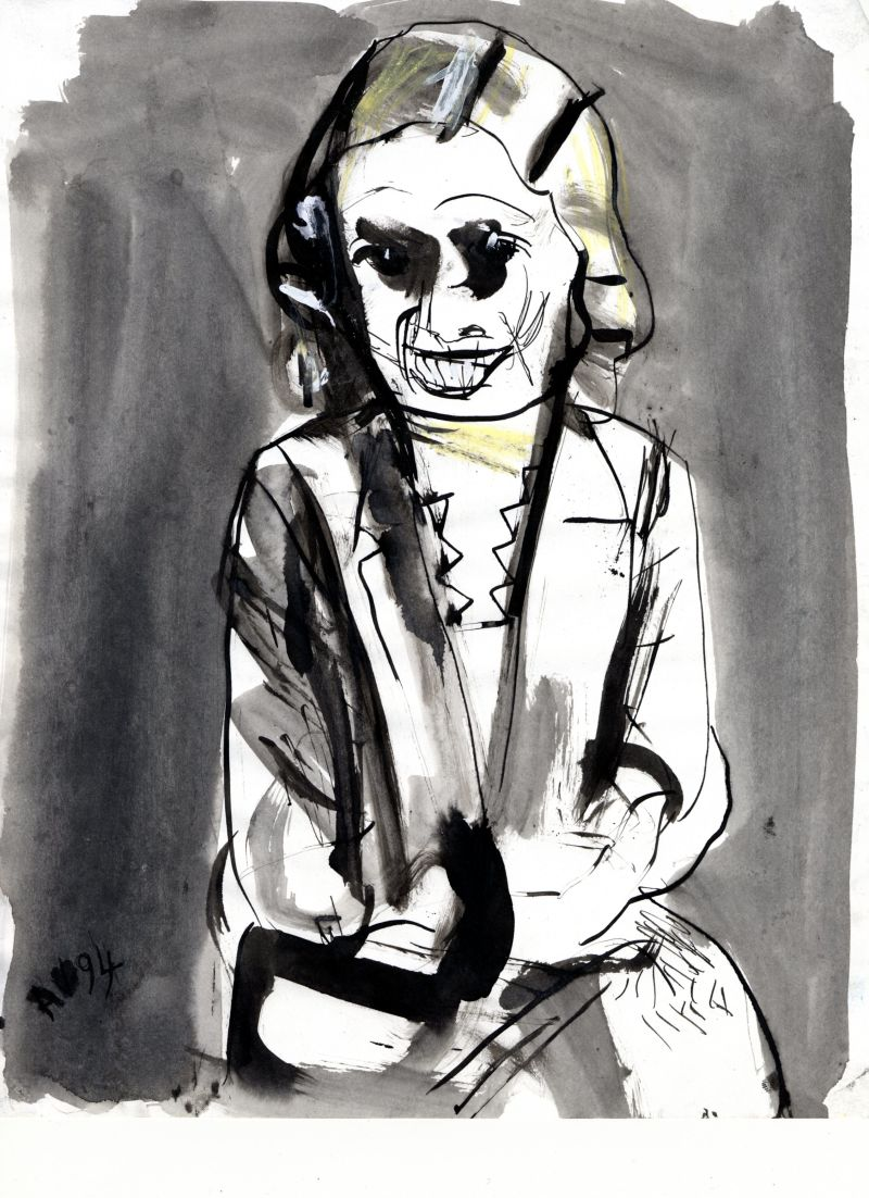Andrea Ventura, 1994