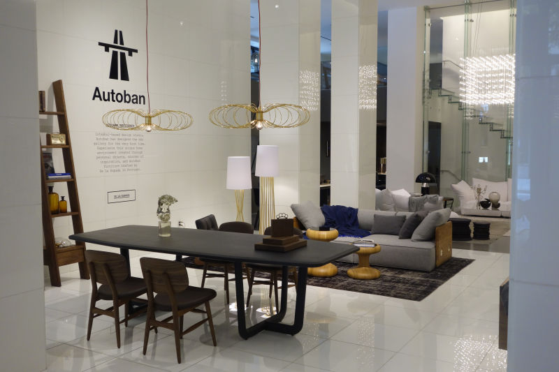 Autoban Residency im ddc, New York