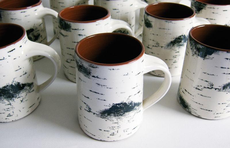 Maria Holmberg Birchcups